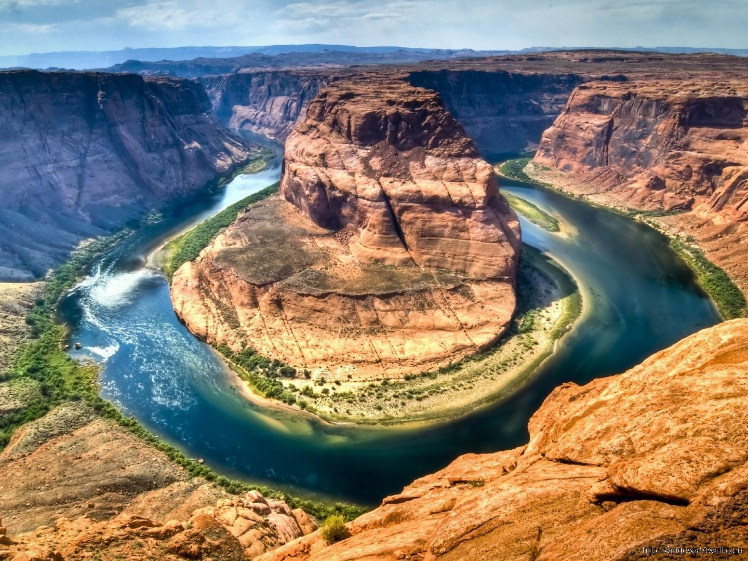 Amazinmg Grand Canyon  Wallpaper