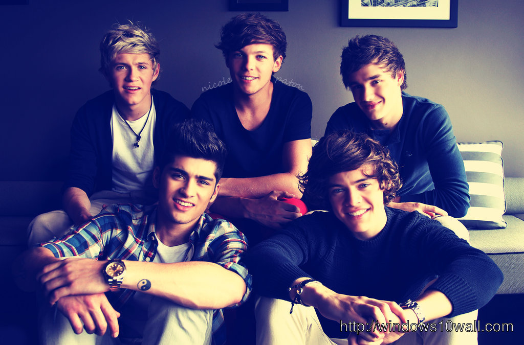 One Direction Wallpaper Download