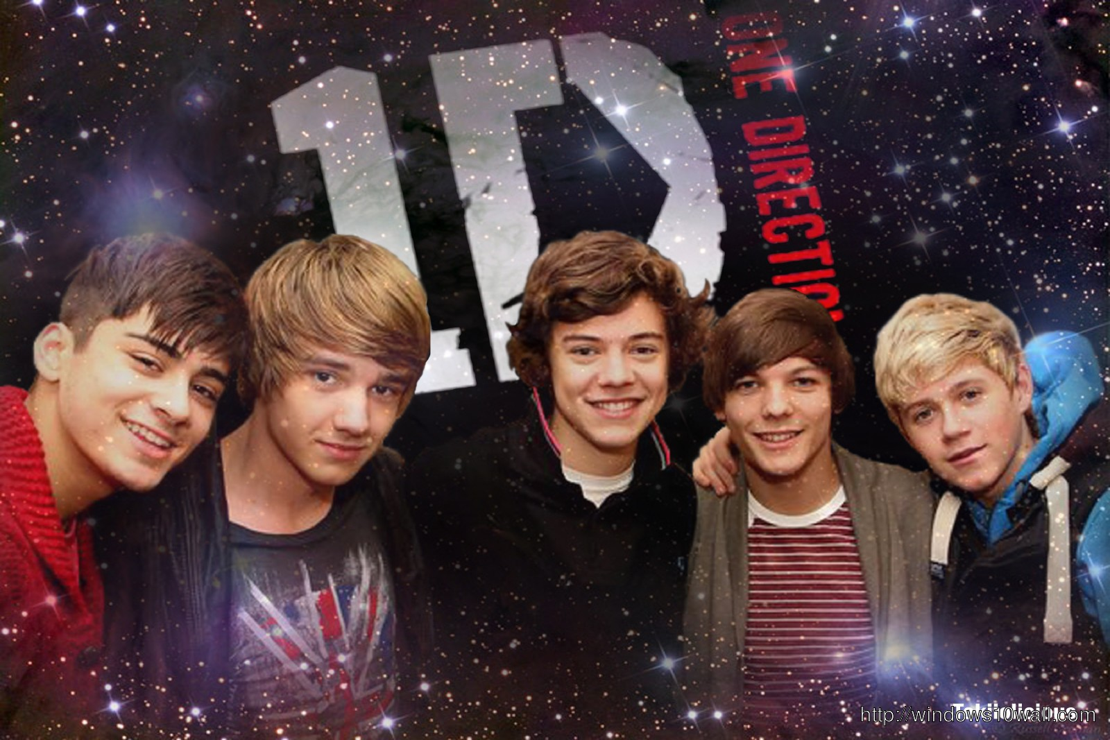 One Direction Wallpaper Funny
